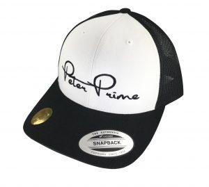 Snapback Cap - Peter Prime Finest